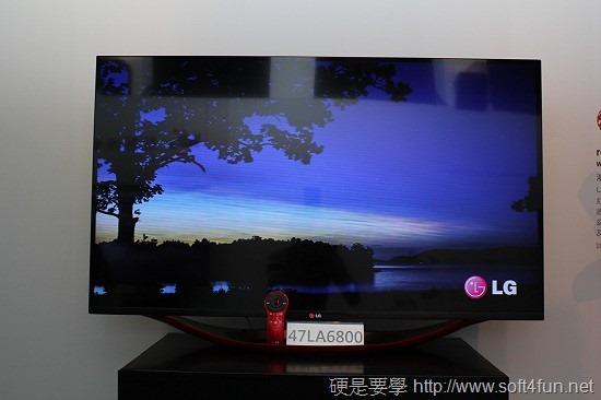 LG Smart TV 的「超凡智慧,影領全球」VIP新品鑑賞會 image020_3