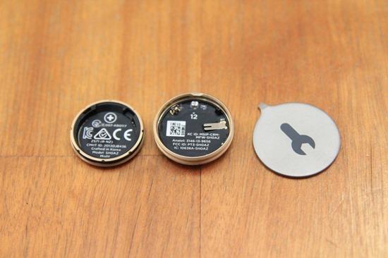 MISFIT SHINE 結合時尚與設計的運動+睡眠偵測手環 misfitshine30