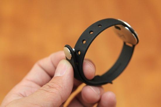 MISFIT SHINE 結合時尚與設計的運動+睡眠偵測手環 misfitshine58