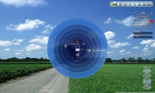 [網路相關] 牛逼的無線網路管理程式(含訊號雷達圖) - ConfigFree 819812590_30a187deba