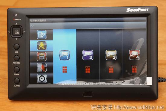 超簡易安裝無線監視錄影機 SecuFirst DWS-B011(具防水、夜視功能) dws-b001-030