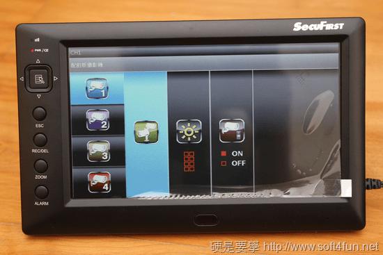 超簡易安裝無線監視錄影機 SecuFirst DWS-B011(具防水、夜視功能) dws-b001-033