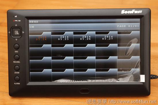 超簡易安裝無線監視錄影機 SecuFirst DWS-B011(具防水、夜視功能) dws-b001-037