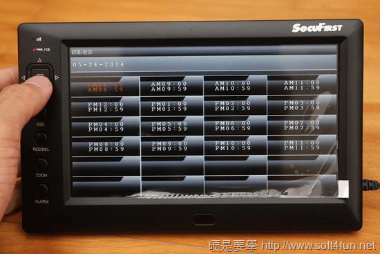 超簡易安裝無線監視錄影機 SecuFirst DWS-B011(具防水、夜視功能) dws-b001-038