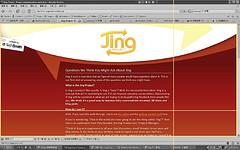[圖像編輯] 免錢的螢幕擷取軟體 - Jing 888140188_7e0e1bc184_m