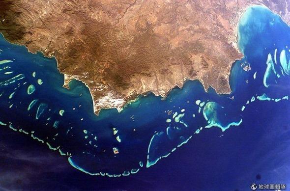 [早安! 地球] 美景危機! 澳洲大堡礁持續惡化 db453ec59a9533a1