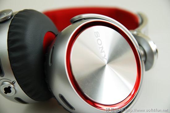 [開箱] Sony MDR-XB920 重低音潮流耳機 DSC_0010