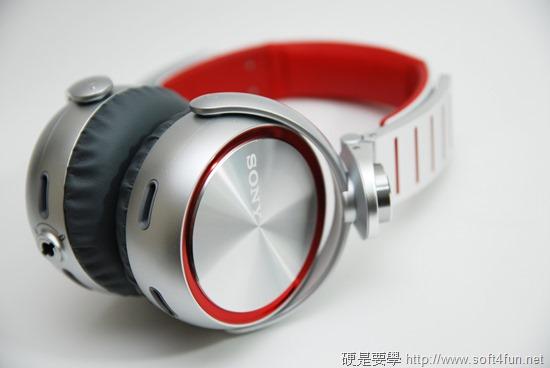 [開箱] Sony MDR-XB920 重低音潮流耳機 DSC_0046