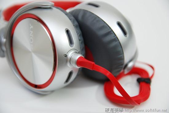 [開箱] Sony MDR-XB920 重低音潮流耳機 DSC_0060