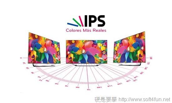 LG 決勝畫質!OLED 4K曲面電視登場 image005
