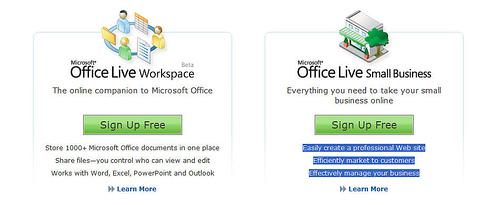[文書相關] 微軟線上版Office - Office Live 開放申請 1476875165_c85a0a7f2f