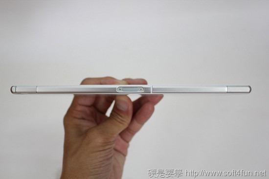 超高CP值 Sony Xperia Z Ultra 6.4吋防水旗艦機評測(陳柏霖代言) clip_image002