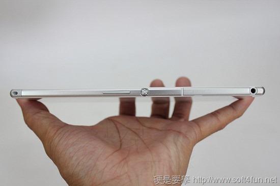 超高CP值 Sony Xperia Z Ultra 6.4吋防水旗艦機評測(陳柏霖代言) clip_image003