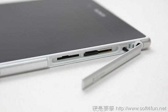 超高CP值 Sony Xperia Z Ultra 6.4吋防水旗艦機評測(陳柏霖代言) clip_image004