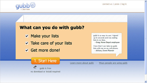 [網站推薦] 超粘的網頁立可貼 - gubb 362485454_e79c301084