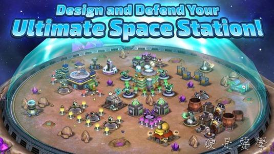 星戰迷注意!15款 App Store 上最精采的科幻遊戲都在這裡 screen640x640-6