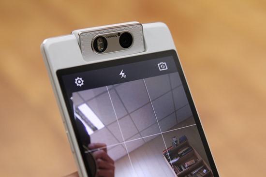 OPPO N3 翻轉鏡頭自拍神機+R5超薄手機開箱評測 OPPON3R549