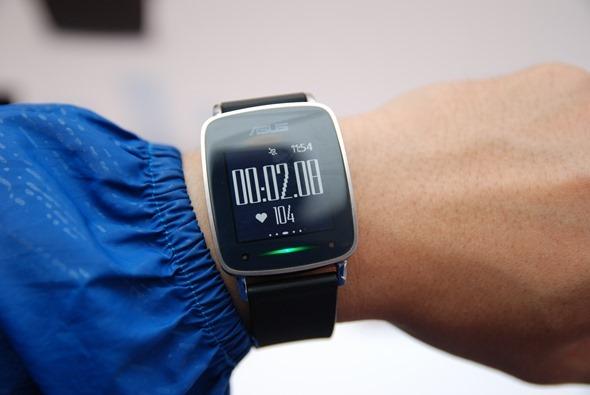 專屬輕量運動族的運動錶:ASUS VivoWatch 正式發表 DSC_0016