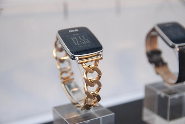 專屬輕量運動族的運動錶:ASUS VivoWatch 正式發表 DSC_0040