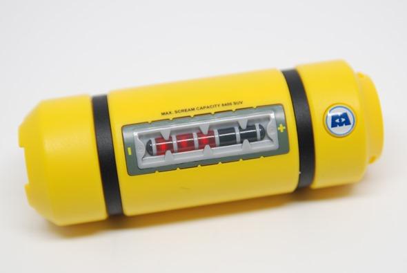 尖叫~怪獸電力公司「能量瓶」行動電源開箱來了! DSC_0101