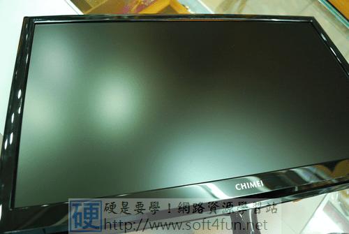 物美價廉的 LED 背光液晶螢幕:CHIMEI光羽翼 23LH DSC_0130_thumb