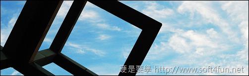 [分享] 送給大家我拍的照片 :) taipei_sky1