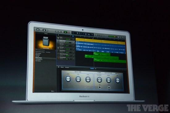 2013 Apple iPad 發表會中文即時轉播 DSC_0427