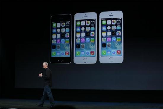 2013 Apple iPad 發表會中文即時轉播 cook1