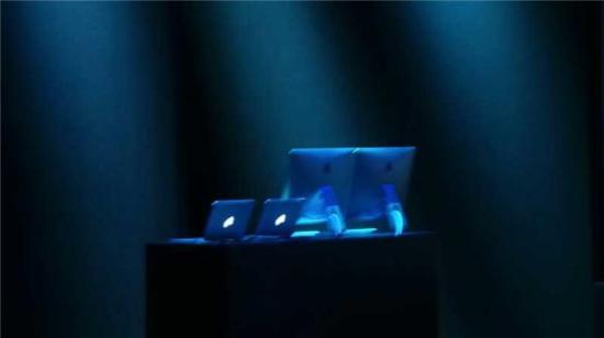 2013 Apple iPad 發表會中文即時轉播 guess