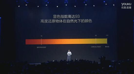 小米推出大尺寸小米NOTE 與小米NOTE 頂配版,高階規格售價僅 2,299 人民幣! 80