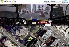 [新訊看板] Google Map即將推出360度街道全景圖 521697559_bb50a0ce82_m