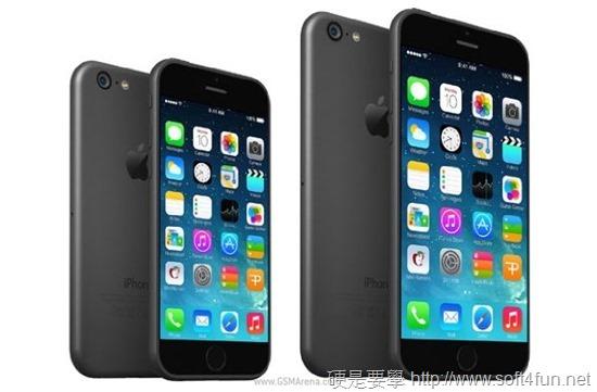 iPhone 6 好貴!日本 Amazon 意外揭露 iPhone 6 部份規格及售價 iphone-6