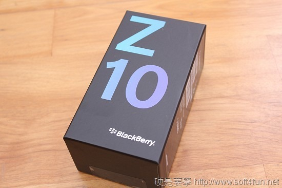 進擊的黑莓機 BlackBerry Z10 開箱評測 IMG_0778_3