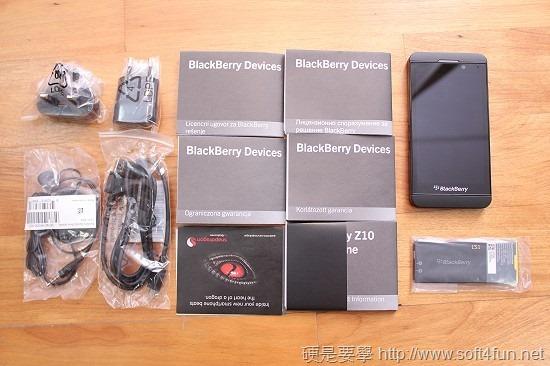 進擊的黑莓機 BlackBerry Z10 開箱評測 IMG_0786
