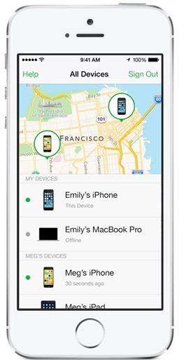 iOS 8  App Store、iTunes、iBooks 消費新政策,一人購買全家享受 ios-8---