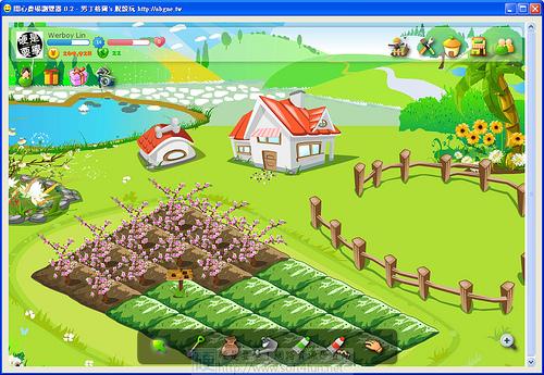 農民ㄟ種菜新選擇,開心農場瀏覽器 4039686819_7f4780339b