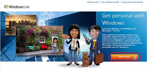 逗趣搞笑的 Windows 體驗包,帶你體驗世界各個角落 4370053418_9a76c2af57