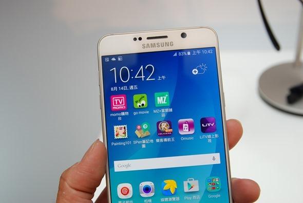 Samsung Galaxy Note 5 全球首發在台灣,8/15 開賣再送數千元大禮! DSC_0003