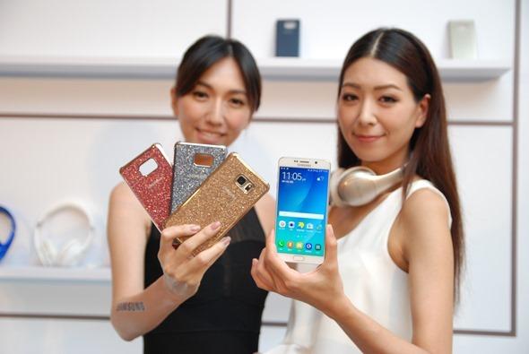 Samsung Galaxy Note 5 全球首發在台灣,8/15 開賣再送數千元大禮! DSC_0032