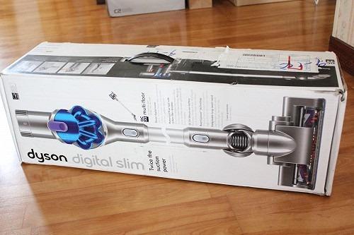 [開箱] 揪感心母親節禮物:Dyson DC35 吸塵器 clip_image001