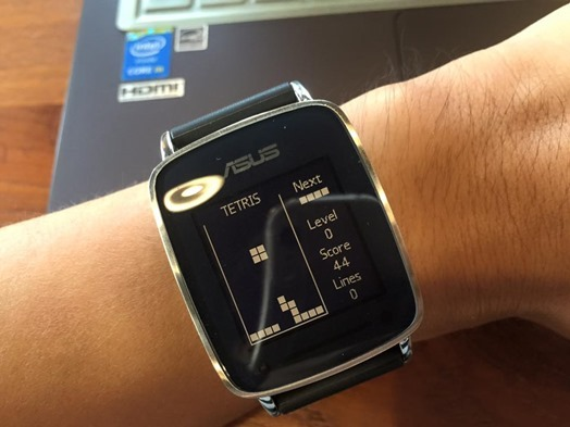 ASUS VivoWatch 運動手錶,電池續航超長,可測UV等級、心率 11061764_10205252129036857_391647493348842692_n