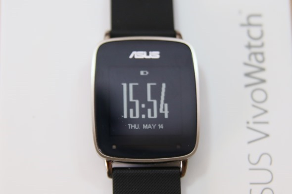 ASUS VivoWatch 運動手錶,電池續航超長,可測UV等級、心率 clip_image003