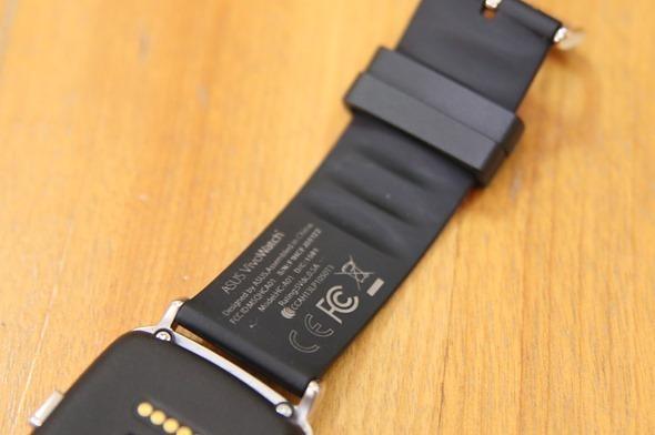 ASUS VivoWatch 運動手錶,電池續航超長,可測UV等級、心率 clip_image006