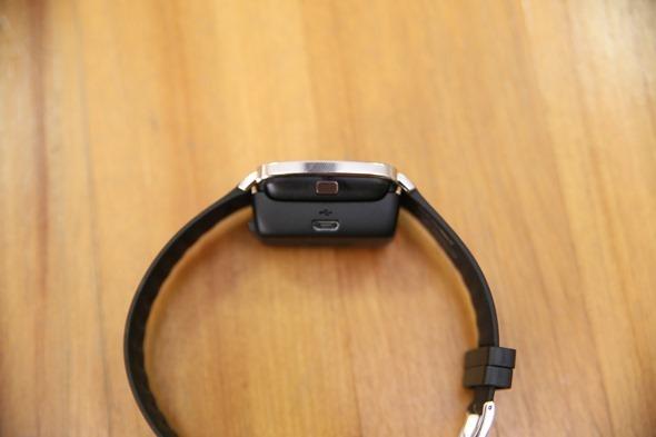 ASUS VivoWatch 運動手錶,電池續航超長,可測UV等級、心率 clip_image010