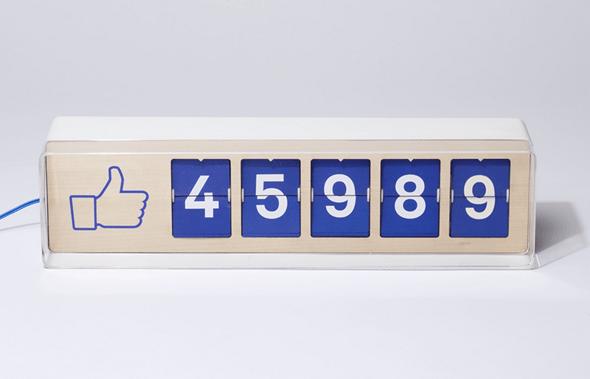 世界通用的店面人氣指標,Facebook 粉絲數計數器產品化! fliike-3