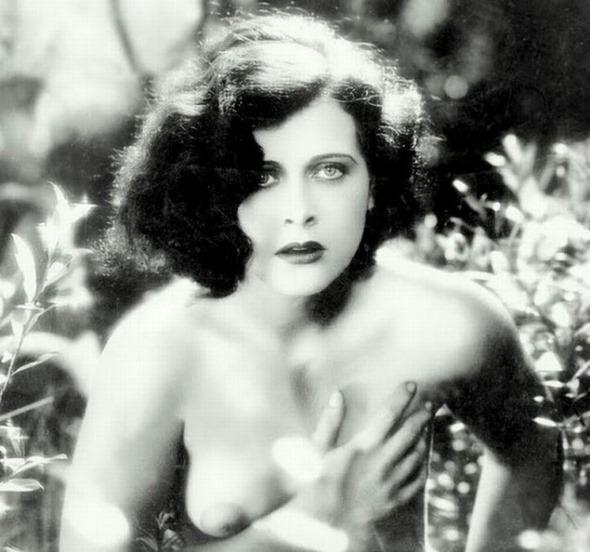 [Google Doodle] Hedy Lamarr 好萊塢女星與秘密通訊/展頻技術發明人101歲誕辰 hedy-lamarr-ecstasy-bags