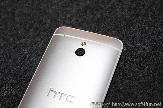 中階機王 hTC One Mini 發布  延續 New hTC One 特色8月中全面上市 IMG_1196