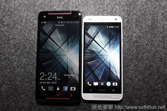 中階機王 hTC One Mini 發布  延續 New hTC One 特色8月中全面上市 IMG_1206