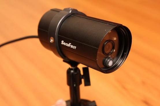 SecuFirst WP-H02S 無線防水攝影機評測介紹 clip_image010