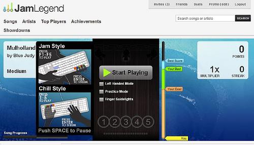 [好玩遊戲] 超酷線上版吉他英雄(Guitar Hero),用力玩轉你的鍵盤吧! 2887398915_ac0daf2925
